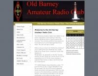 N2OB  Old Barney Amateur Radio Club