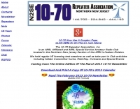 N2SE Repeater Association NJ