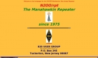 N200  835 Amateur Radio Group, Inc.
