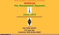 DXZone N200  835 Amateur Radio Group, Inc.