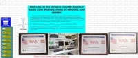 DXZone WA2DQL Orleans County Amareur Radio Club