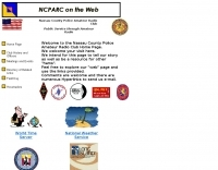 Nassau County Police Amateur Radio Club