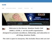 K2VN Nassau Amateur Radio Club