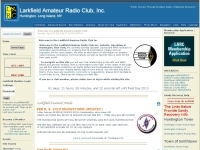 Larkfield Amateur Radio Club Inc.
