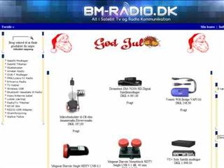 BM-Radio Web Shop