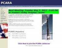 Peekskill - Cortlandt Amateur Radio Association