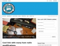 Shoreline Amateur Radio Club