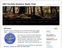 DXZone QSY Society Amateur Radio Club
