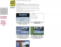 GG Graphics  QSL Cards