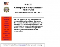 DXZone Champlain Valley Amateur Radio Club