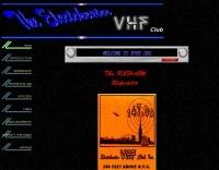 The Electchester VHF Club