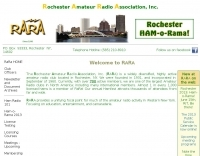 K2JD  Rochester Amateur Radio Association
