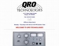 QRO Technologies