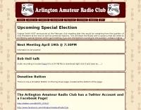 K5SLD Arlington Amateur Radio Club