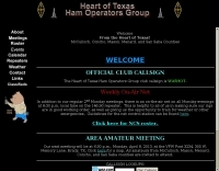 WA5HOT Heart of Texas Ham Operators Group