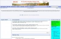WC5C Tri-County Amateur Radio Club