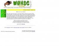 W0HSC  NDSU Amateur Radio Society