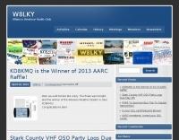 W8LKY Alliance (Ohio) Amateur Radio Club