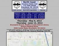 North Coast Amateur Radio Club