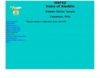 W8FEZ Voice of Aladdin (VOA)