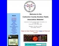 DXZone W8CCA Coshocton County Amateur Radio Association