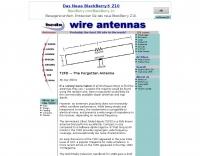 DXZone T2FD, The Forgotten Antenna