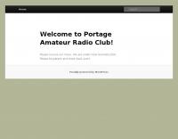 KB8ZHP Portage Amateur Radio Club