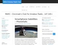 DXZone Milford Amateur Radio Club