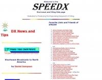 DXZone Speedx