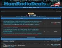 DXZone Ham Radio Deals forums