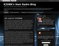 DXZone K2DBK's Ham Radio Blog