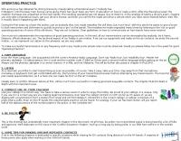 DXZone Contest Operating Practice