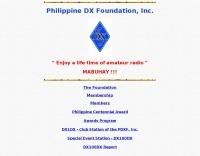 Philippine DX Foundation, Inc.