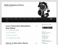 W3YXE Radio Amateurs of Corry