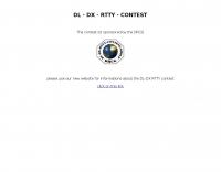 DXZone DRCG: DL-DX  RTTY Contest