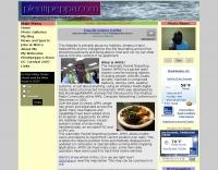PlentiPeppa.com  APRS Web server and live streaming web cams