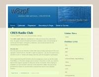 CRES Amateur Radio Club