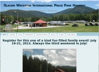 Glacier-Waterton Hamfest