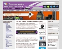 DXZone Communication Specialists Ltd