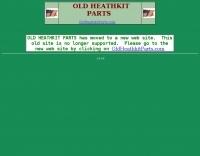 HEATHKIT Parts