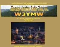 Mountain Amateur Radio Club, Inc (MARC)