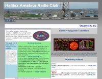DXZone Halifax Amateur Radio Club