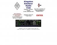 Kingston Amateur Radio Club