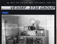 VE3RIX Manotick Amateur Radio Group - Ottawa