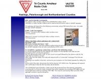 Tri-County Amateur Radio Club