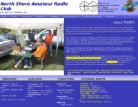 North Shore Amateur Radio Club