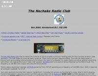 The Nechako Radio Club