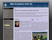 White Rock Amateur Radio Club