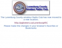 DXZone Lunenburg County Amateur Radio Club