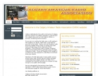 VE6NQ Calgary Amateur Radio Association